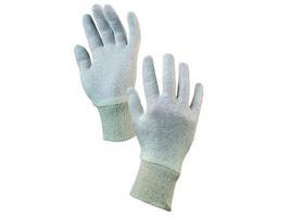 Pracovné rukavice IPO textilné