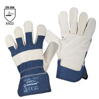 Pracovné rukavice JAMES kombinované