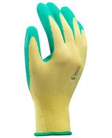 Pracovné rukavice JOJO máčané v latexe