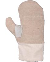 Pracovné rukavice jutové VK2