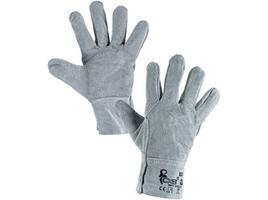 Pracovné rukavice KALA celokožené