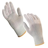 Pracovné rukavice KASA textilné