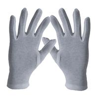 Pracovné rukavice KEVIN textilné