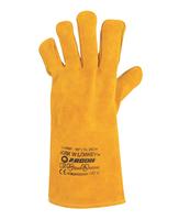 Pracovné rukavice KIRK zváračské