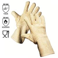 Pracovné rukavice LAPWING textilné