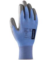 Pracovné rukavice LITE TOUCH máčané v polyuretáne