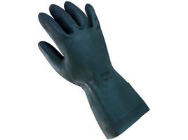 Pracovné rukavice MAPA TECHNIK-MIX 415 máčané