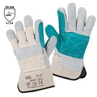 Pracovné rukavice MARY kombinované
