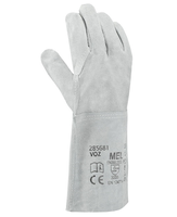 Pracovné rukavice MEL zváračské