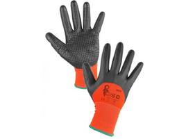 Pracovné rukavice MISTI