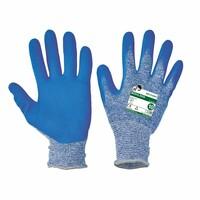 Pracovné rukavice MODULARIS máčané v nitrile