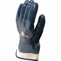 Pracovné rukavice NI175 máčané v nitrile