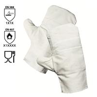 Pracovné rukavice OUZEL textilné