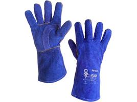 Pracovné rukavice PATON zváračské