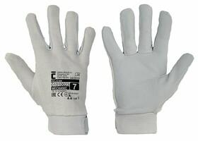 Pracovné rukavice PELICAN kombinované