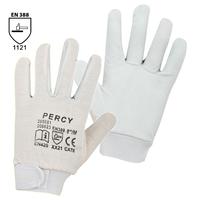 Pracovné rukavice PERCY kombinované