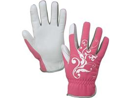 Pracovné rukavice PICEA kombinované