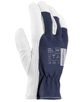 Pracovné rukavice PONY kombinované