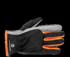 Pracovné rukavice PROMACHER CARPOS kombinované (balenie 12 párov)