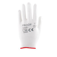 Pracovné rukavice PROOF textilné
