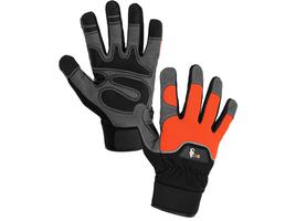Pracovné rukavice PUNO kombinované