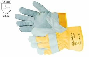 Pracovné rukavice RINGO kombinované