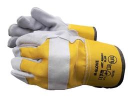 Pracovné rukavice RINGO PLUS kombinované