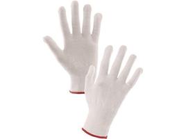 Pracovné rukavice SAWA textilné