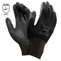 Pracovné rukavice SENSILITE 48-101 textilné (Ansell)