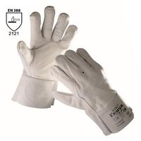 Pracovné rukavice STILT celokožené