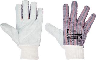 Pracovné rukavice STONECHAT kombinované