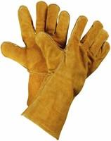 Pracovné rukavice SUNNY zváračské
