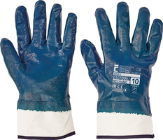 Pracovné rukavice SWIFT máčané (s blistrom)