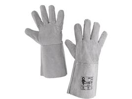 Pracovné rukavice SYRO zváračské