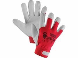 Pracovné rukavice TECHNIK kombinované