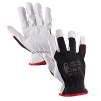 Pracovné rukavice TECHNIK PLUS kombinované