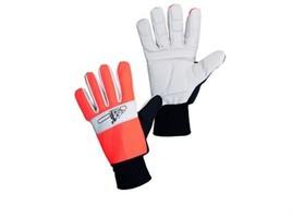 Pracovné rukavice TEMA antivibračné kombinované