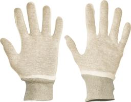 Pracovné rukavice TIT textilné