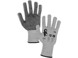 Pracovné rukavice TITA neporezné