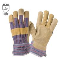 Pracovné rukavice TOD kombinované