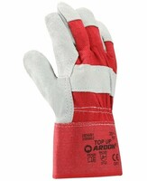 Pracovné rukavice TOP UP kombinované