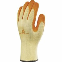 Pracovné rukavice VE730OR máčané v latexe