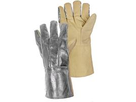 Pracovné rukavice VEGA V5 DM tepluvzdorné