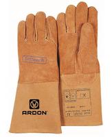 Pracovné rukavice WELDAS 10-1003 zváračské