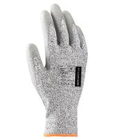 Pracovné rukavice XA5c máčané v polyuretáne