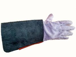 Pracovné rukavice ZIGO zváračské