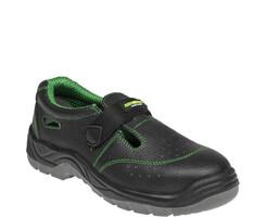 Pracovné sandále ADAMANT Classic O1