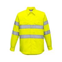 Reflexná košeľa E044 Hi-Vis