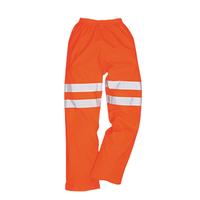Reflexné nohavice do dažďa RT51 SEALTEX ULTRA Hi-Vis do pása