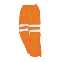 Reflexné nohavice do dažďa RT61 300D Hi-Vis